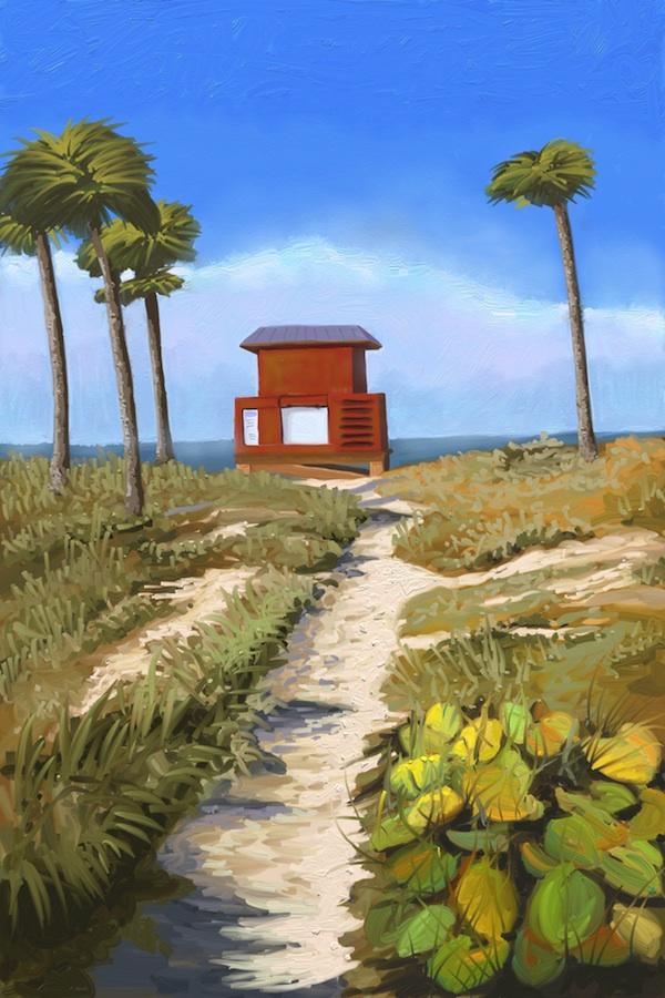 lifeguardstation